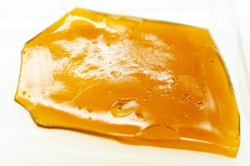 Chemdawg shatter wax