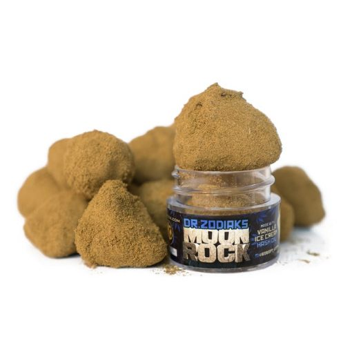 Vanilla Ice MoonRocks